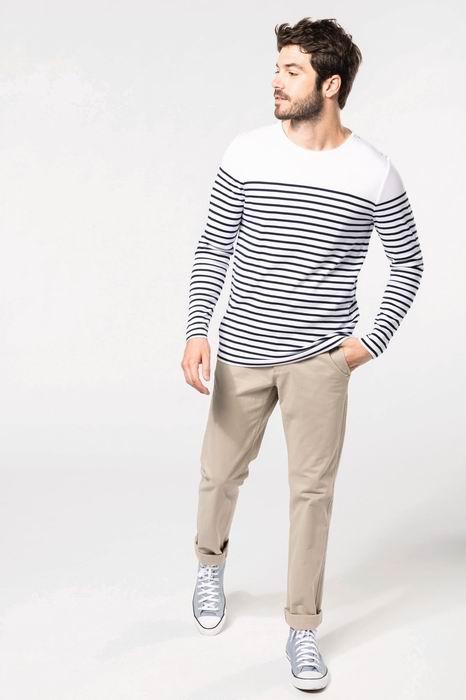 Pánské kalhoty CHINO