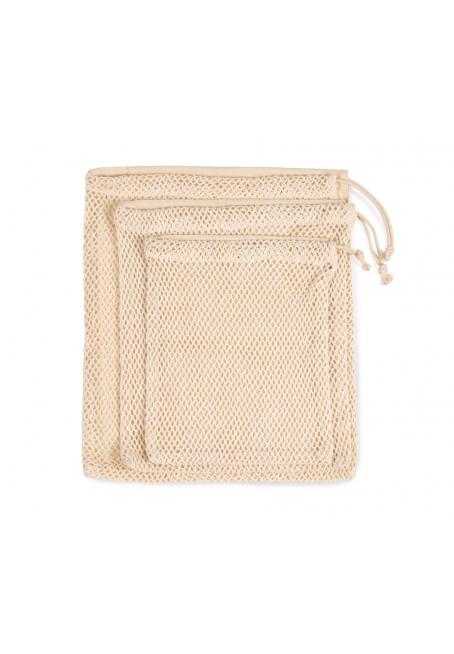 Sí�ovaná taška se stahovací rukojetí