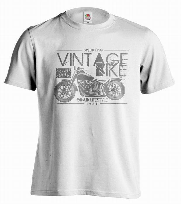 Pánské motorkáøské trièko