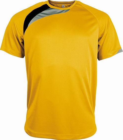 Dìtský fotbalový dres - trièko kr.rukáv - Výprodej