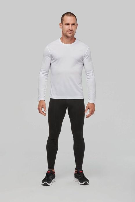 Pánské sportovní trièko dlouhý rukáv - zvìtšit obrázek