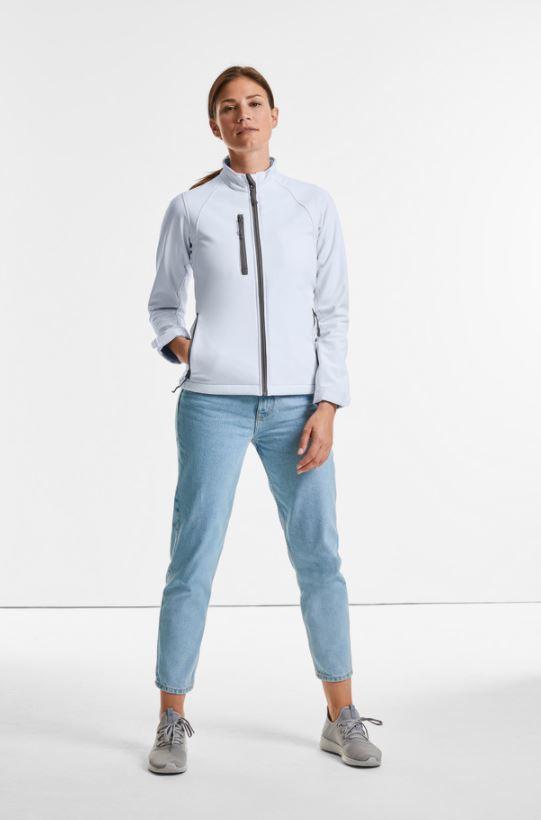 Dámská softshellová bunda - Výprodej
