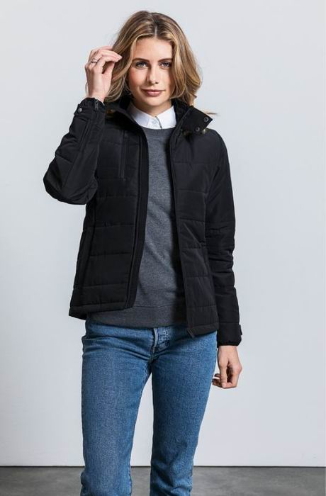 Dámská bunda Cross Jacket