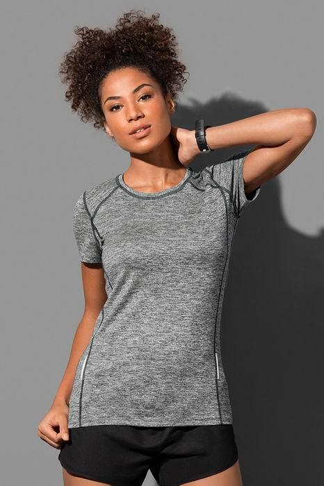 Dámské sportovní trièko Recycled Sports-T Reflect