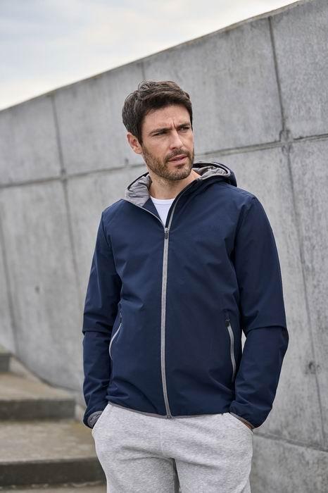 Pánská bunda Competition jacket